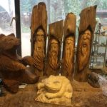 West Coast Chain Saw Artist